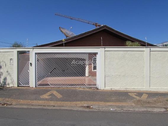 Casa Para Aluguel, 3 Quartos, 4 Vagas, Vila Rio Branco - Americana/sp - 10741