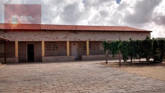 Casa Em Centro - São João Da Barra - 9150