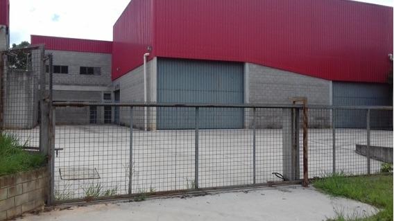 Galpão Na Zona Industrial - 105lc