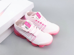 Tênis Nike Air Vapormax Flyknit Feminino Lançamento