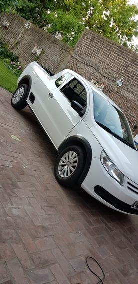 Volkswagen Saveiro 1.6 Ce 101cv Pack Electr. 2010