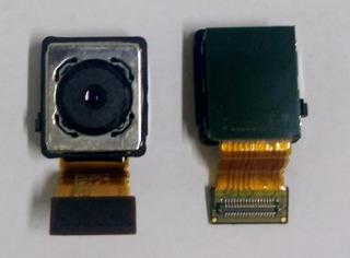 Câmera Traseira Xperia Z5 Dual E Z5 Premium
