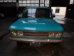 Fiat Fiat 125 Mod. 75