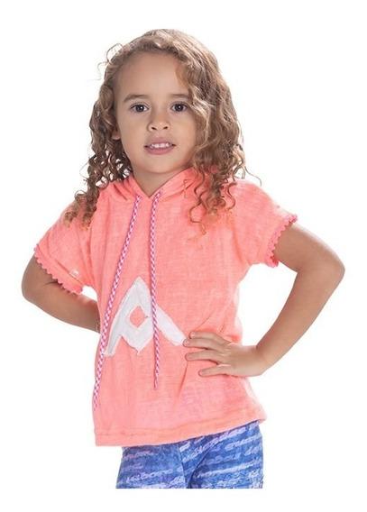 Sudadera Infantil Asana Kids Tela Colombiana 14161