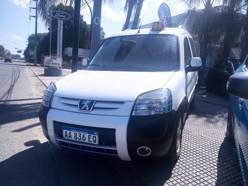 Peugeot Robayna| Partner Patagónica 1.6 Vtc Plus 115 2017 Ne