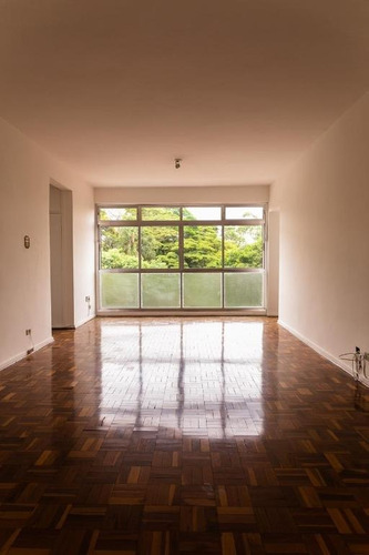Imagem 1 de 20 de Apartamento Com 3 Dormitórios À Venda, 134 M² Por R$ 1.200.000,00 - Vila Mariana - São Paulo/sp - Ap7143