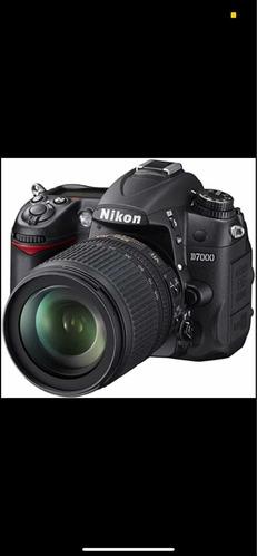 Imagem 1 de 4 de Nikon D7000
