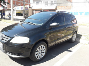 Volkswagen Spacefox 1.6 Plus Total Flex 5p 2007