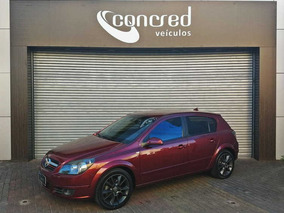 Chevrolet Vectra Hatch Gt-x 2.0 8v(flexpower) A/g 4p 2