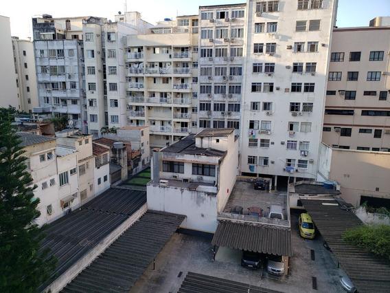 Rua Buarque De Macedo Apartamento Sala Quarto