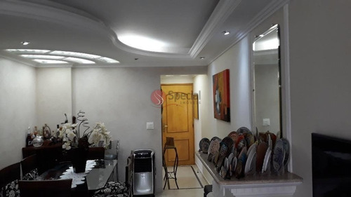 Apartamento  À Venda, Vila Formosa, São Paulo - Af16086