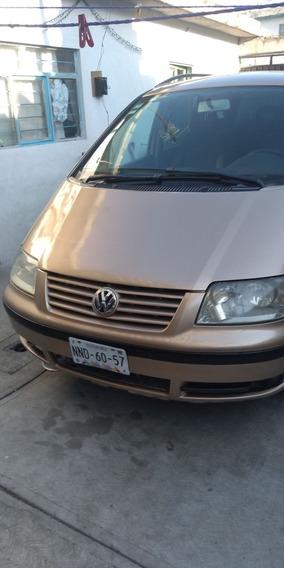 Volkswagen Sharan 1.8 Turbo Automática