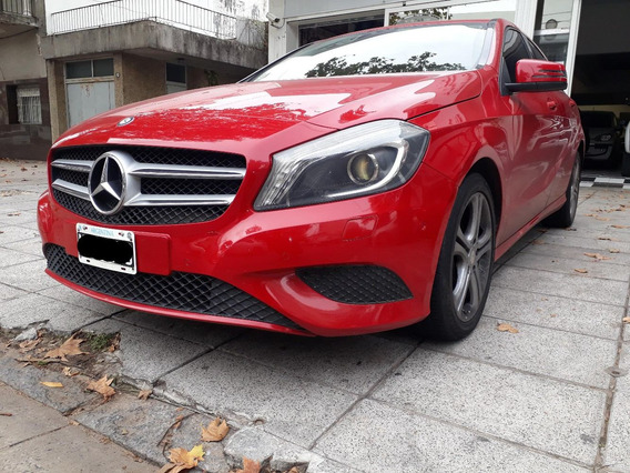 Mercedez Benz A200 Blueeffieciency Urban At Unico!!