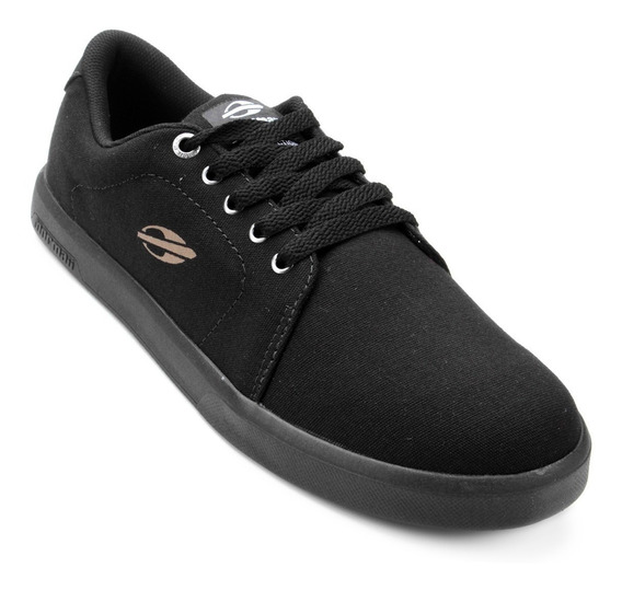 Tênis Mormaii Unissex Casual Urban Canvas Original N.f Outlet Bronxsports + Brinde