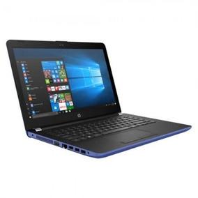 Notebook Hp Tela 14 Dual Core 4gb 500gb