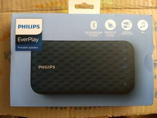 Parlante Bluetooth Philips Bt 3900 A