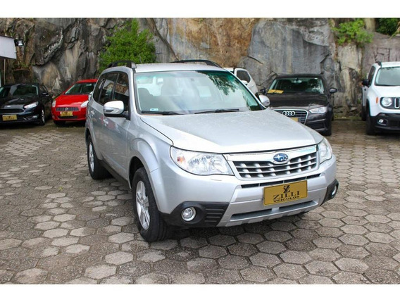 Subaru Forester Lx 2.0 4x4 At