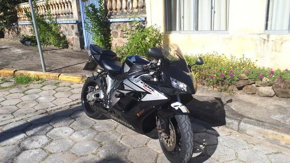 Honda Cbr 1000rr Esportiva Cafe