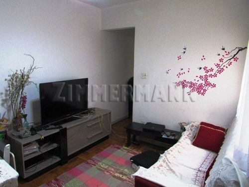 Imagem 1 de 15 de Apartamento - Perdizes - Ref: 96032 - V-96032