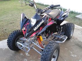 Cuatriciclo Motomel Volkano 250cm3 Inmaculado Igual A 0km