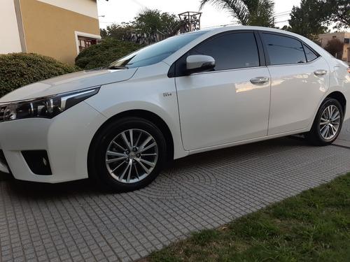 Toyota Corolla Seg 1.8 Caja Automática -impecable-full Full!