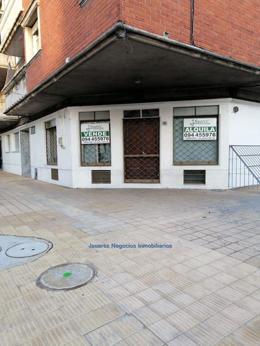 J.s: Local Comercial, Venta, Alquiler, Goes, 1 Dormitorio