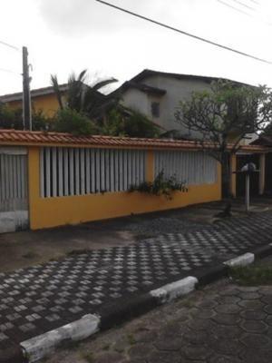 (ref:4386) Casa Preço De Ocasião - Mongaguá/sp - Ag. Campos