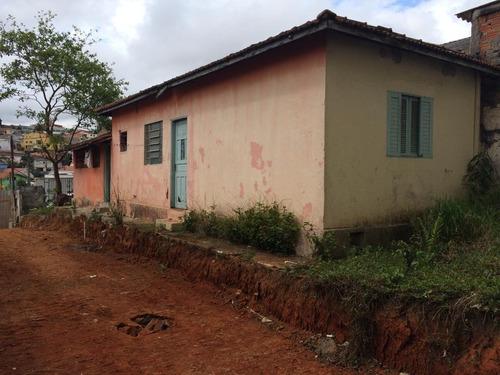 Terreno Para Venda,terreno Para Venda Na Vila Dirce, Terreno Para Venda Em Mauá - Te00005 - 34844156