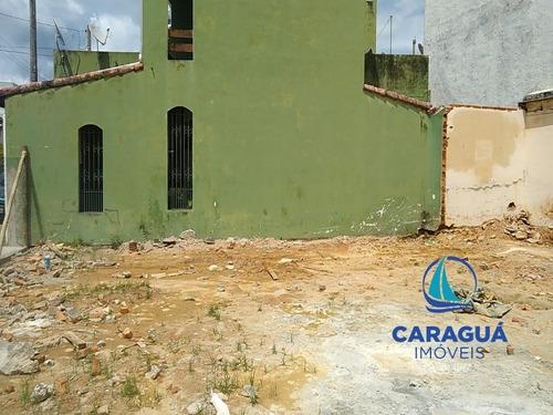 Imagem 1 de 6 de Terreno - Te00343 - 69505968