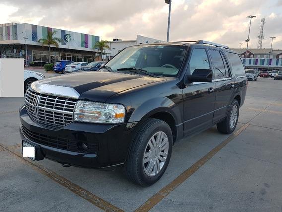 Lincoln Navigator Corta Ultimate 4x2 2011 Negra