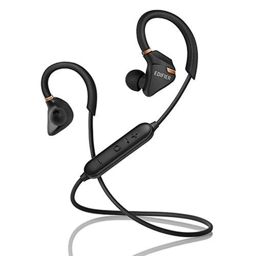 Imagen 1 de 8 de Edifier W296bt Bluetooth V4.1 Sports Headphones