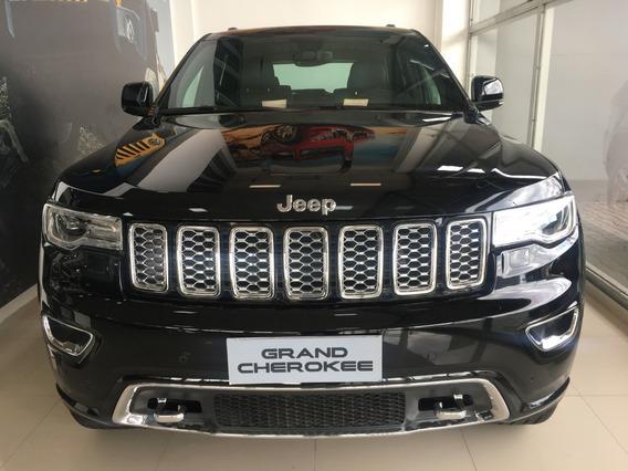 Jeep Grand Cherokee Overland 3.6 Linea 2019 Venta Online