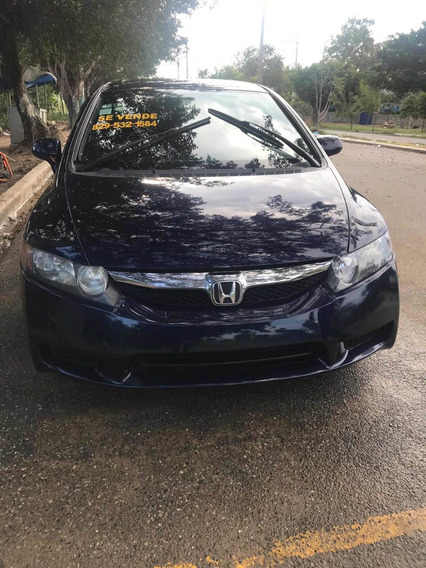 Honda Civic 455,000 Negociable