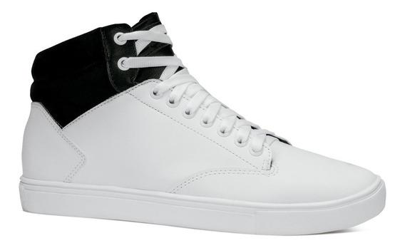 Toto Tenis Sneakers Botin Urbano Casual Skater 4830491