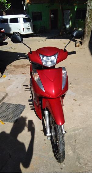 Honda Honda Biz 2013