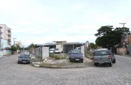 Imagem 1 de 8 de Terreno Comercial À Venda, Jardim Flórida, Jacareí. - Te0024