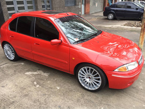 Rover 216 Si 5 P 1997 Impecable