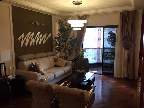 Apartamento - Ap00260 - 68101985