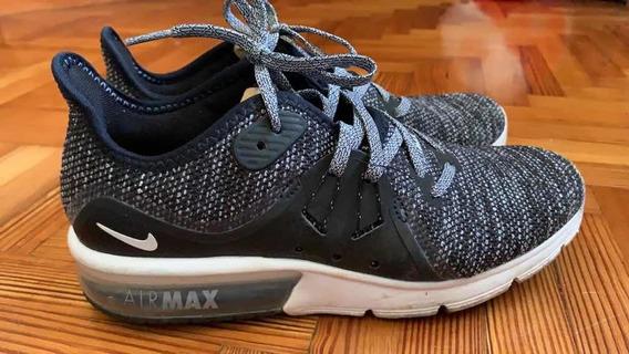 Nike Air Max Casi Nuevas Talle 7.5