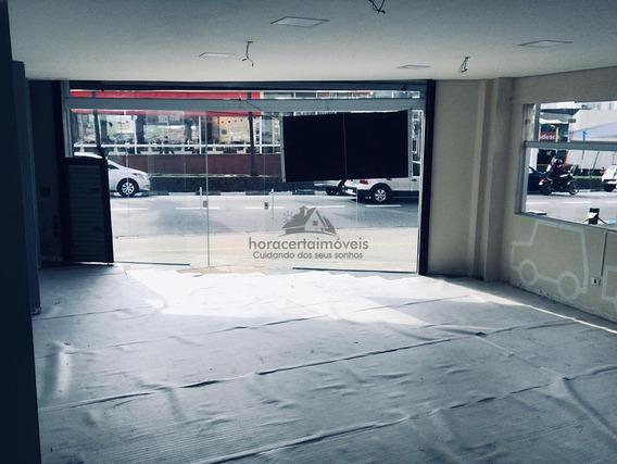 Locação Loja/salão Osasco Centro - 333