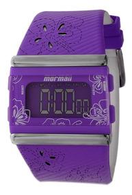 Relógio Mormaii Infantil Digital Y9443a/8g