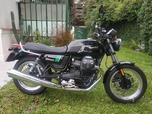 Moto Guzzi V7 Lll Special