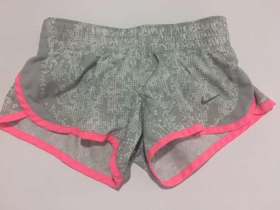 Short Nike Niña Talla Xs 4/6