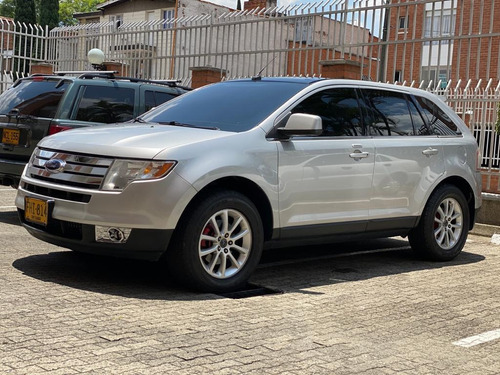 Ford Edge Limited At 3.5 4x4