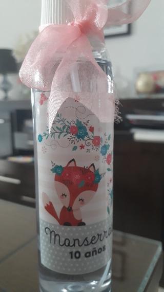 Perfume Textil De 125cc