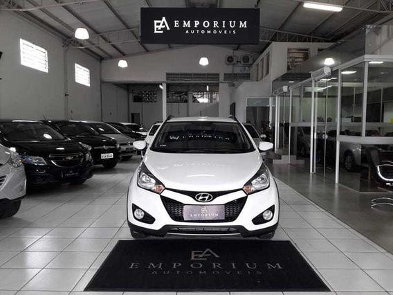 Hyundai Hb20 X 1.6 16v Premium Automatico 2014