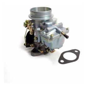 Carburador Opala Caravan Comodoro Dfv 228 4cc Gasolina