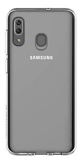Capa Protetora Tpu Flexivel Celular Samsung Kdlab Galaxy A30