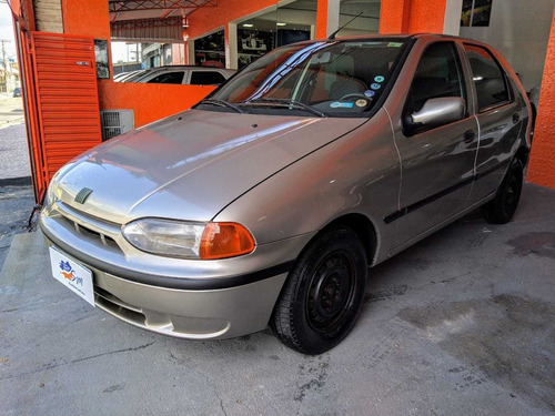 Imagem 1 de 8 de Fiat Palio Edx