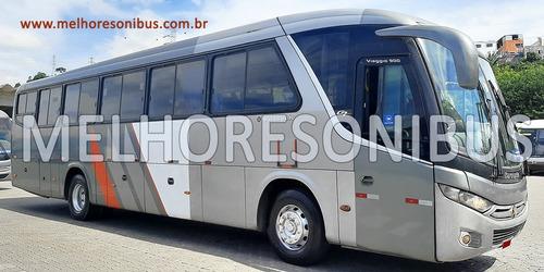 Ônibus Rodoviário Motor Dianteiro Ano 2011 Viaggio 900g7